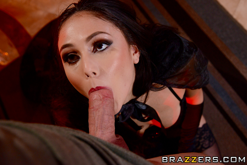 Dick Or Treat Ariana Marie & Johnny Castle