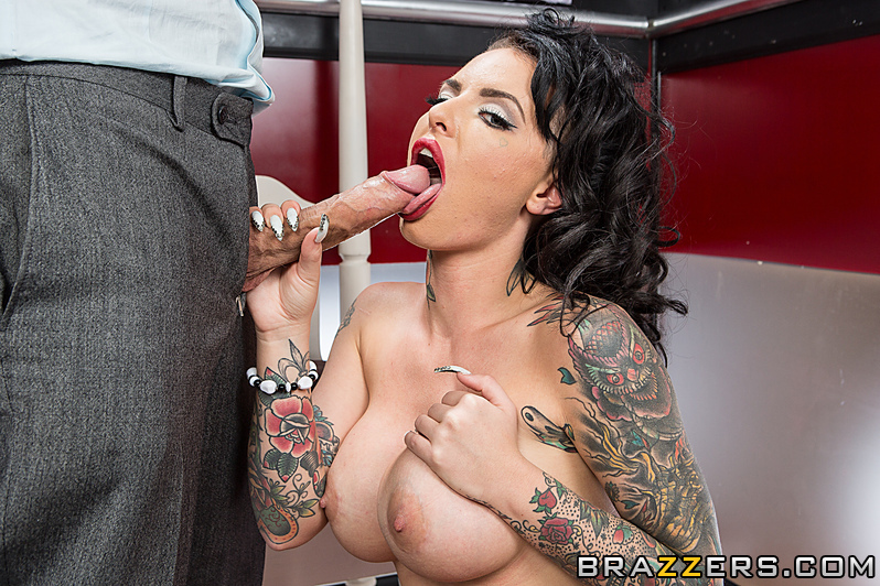 The Right Slut For The Job Christy Mack & Mick Blue